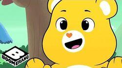 Care Bears Unlock The Magic BFF Handshake Boomerang Official