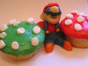 Mario'scupcakes