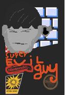 SUPER EVIL GUY BOX ART