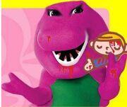 Killer Barney