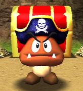 PirateGoomba