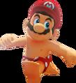 Mario nipples