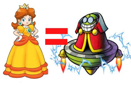 daisy is fawful unmariowiki fandom powered by wikia