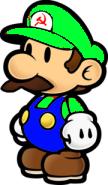 Soviet Luigi