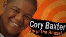 Cory baxter