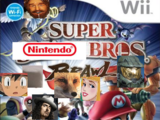 Super Nintendo Bros. Brawl
