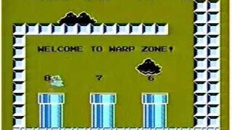 Super Mario Bros Speedrun in G Major
