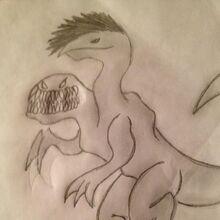 DinoTard FULL