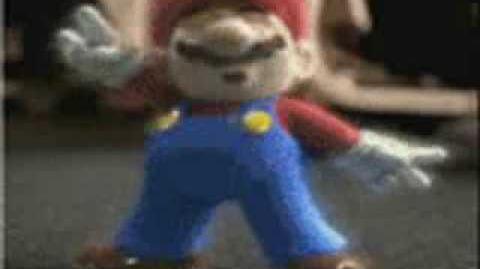 Its Me Mario (Sparta Remix)