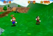 Mario's Adventure 3