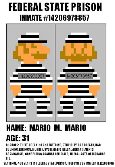 Marioshots