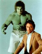Hulk bill bixby