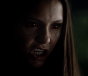 The Vampire Diaries Saison 4 Episode 1 Elena vampire0