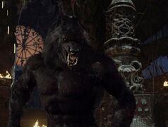 Van helsing werewolf by beanstastic-d4297ts