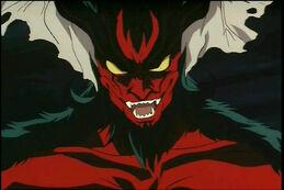 Amon Devilman