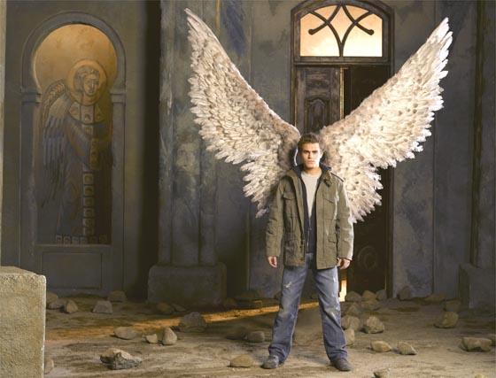 Nephilim | Unnatural World Wiki | FANDOM powered by Wikia