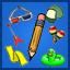 Items Editor