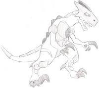 Ferraptor