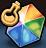 Legendary Item Crystal