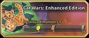 Cat Wars - Enhanced Edition