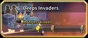 Deeps Invaders