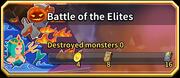 Battle of the Elites