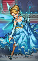 Party Princess Cinderella 1
