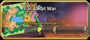 Cat & Rat War