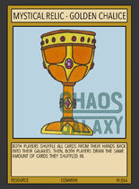 1 54 - Mystical Relic - Chalice