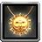 Sun God's Pendant