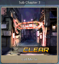 Sub Chapter 3