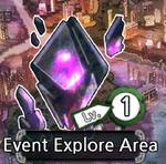 Street of Ordeal Explore Area