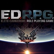 EDRPG Splash Screen