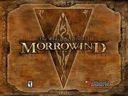 Morrowind logog