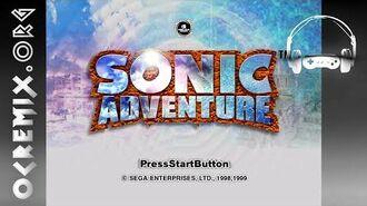 "OC ReMix 2187 Sonic Adventure 'Peacemaker' Theme of ""TIKAL"" by halc"
