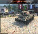"German Three-tone ""Large Spot"" Camouflage"