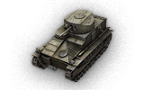UK-GB01 Vickers Medium Mk I