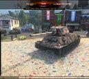 Pre-war Camouflage