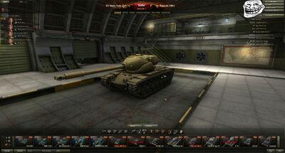 Tier x world of tanks