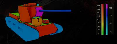 USSR KV5 armor1a