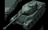 France-AMX M4 1948