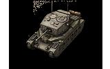 UK-GB68 Matilda Black Prince