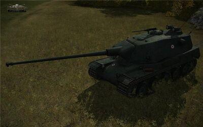 AMX M4 1948