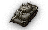 Uk-GB19 Sherman Firefly