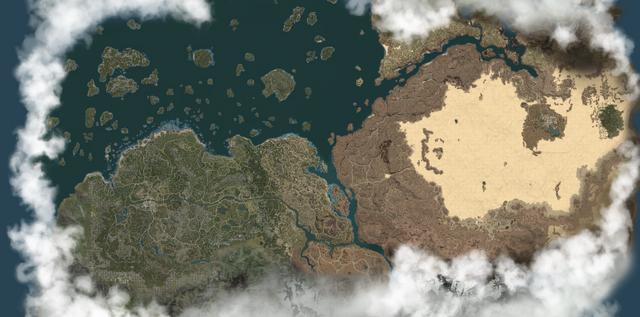 Image world mapg unofficial black desert online wiki fandom fileworld mapg gumiabroncs Images