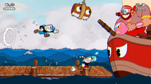 CupheadXboxOneGameplayScreenshot