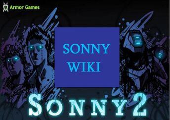 Sonny Wikia