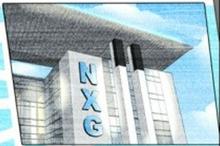 UnOrdinary NXGen Building