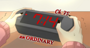 UnOrdinary Ch 75