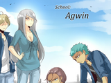 Agwin High School